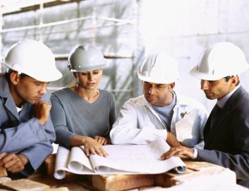 Norma G.030 Derechos y responsabilidades de los involucrados en los proyectos de edificación