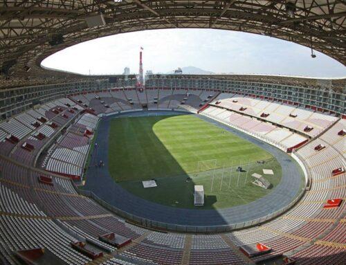 Perú será sede del Mundial de Fútbol Sub 17 para el año 2021