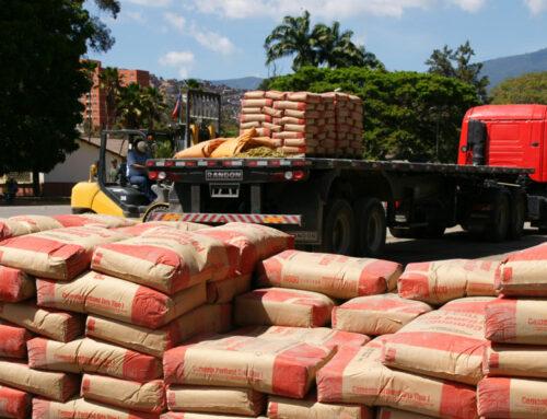Adelanto directo y adelanto de materiales en obras públicas