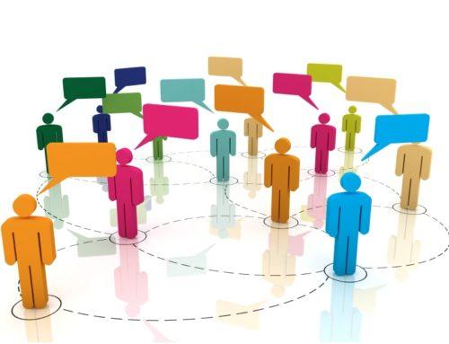 Gestión de las Comunicaciones en el ámbito del PMI